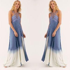 NWOT Free People Dreamweaver Dress